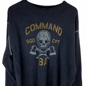 Old Navy Men's Long Sleeve Sweater Soft Thermo Com